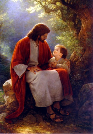 Jesus Comforting Pictures http://tvtropes.org/pmwiki/posts.php?discussion=1297318556089320100&page=2